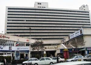 پروژه تجاری ، مسکونی زیست خاور (مشهد)