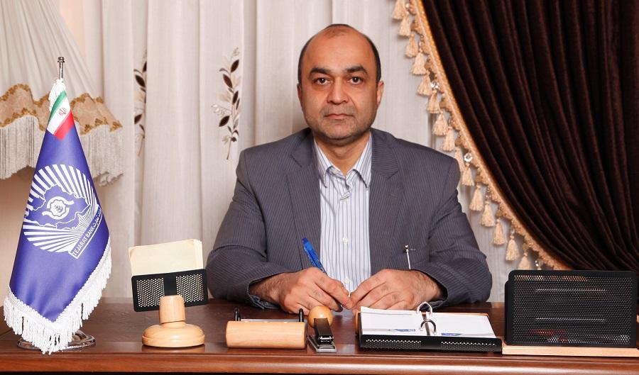 رضا دولت آبادی مدیرعامل جدید بانک تجارت